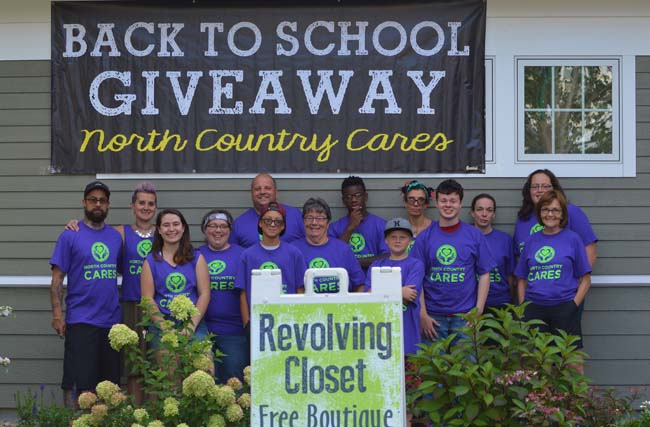 North Country Cares NH - A resource for pre-teens and teens
