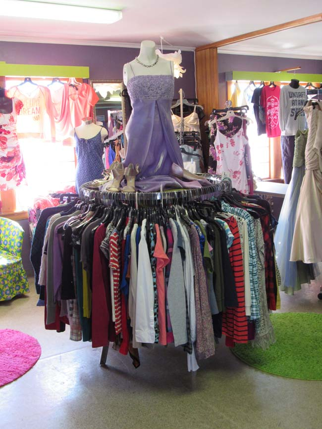 North Country Cares Teen Clothing North Conway NH